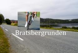 Bratsbergrunden i Trondheim 24 km