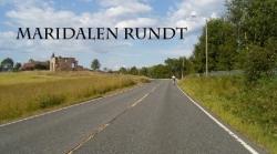 Maridalen på sykkel, 15km