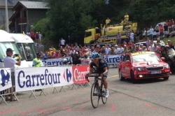 Pyreneene og Tour de France 2014