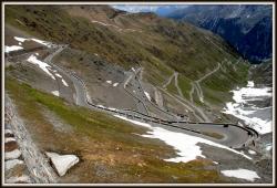 Giro d`Italia og Dolomittene!