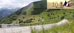 Alpe d`Huez