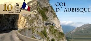Col d` Aubisque