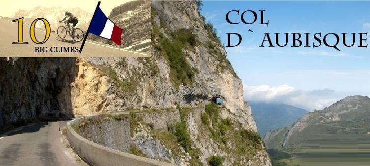 Col d`Aubisque, 1709 moh. Berømt fra Tour de France med sine utrolig vakre fjellsider.