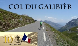 Col du Galibièr