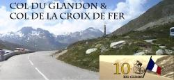 Col du Glandon & Col de la Croix de Fer