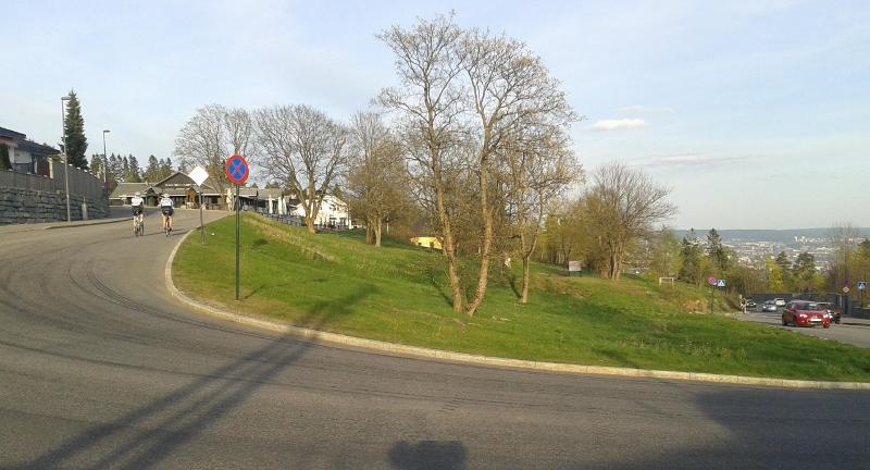 Gressbanen Tryvann