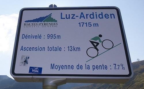 Luz Ardiden