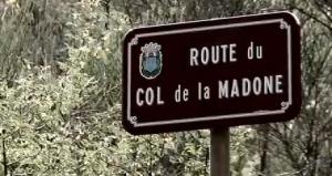 Col de la Madone