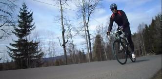 Sykkelruter i Trondheim