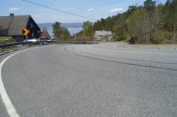 Nesodden rundt på sykkel, 100 km