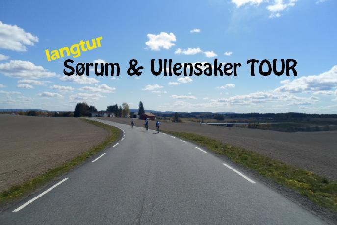Sørum og Ullensaker TOUR