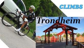 Climbs Trondheim