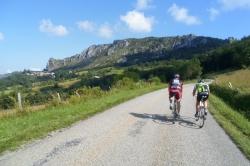 Pyreneene 2014: Foix - Et drømmested for sykkel