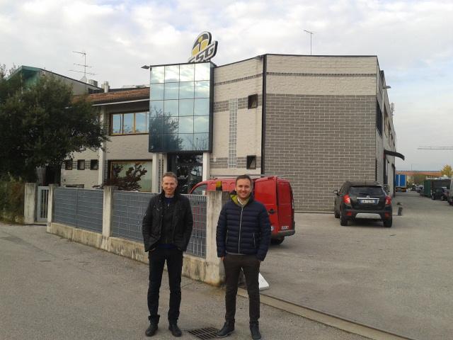 Teambekledning for sykkel gsg italia bhx sykkelblogg for De marchi arredamenti bassano