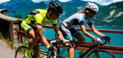 Samarbeid om teambekledning med GSG Italia