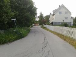 Styggbratte småknekkere i Trondheim!