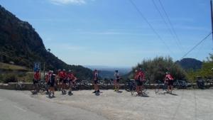 Hvorfor sykkelferie på Mallorca? Har været noe å si for sykkel?