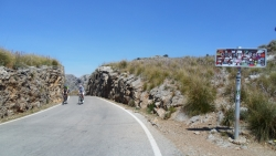 Et møte med Sa Calobra, Mallorca