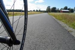 Sørum & Ullensaker TOUR, stor runde! ca 130 km