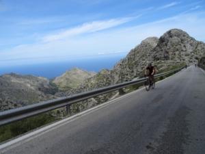 Sa Calobra - Mallorca 2016