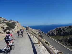Mallorca 2016 - Cap de Formentor