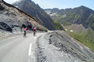 Trans Pyreneene Tour 2016, 12-22 august